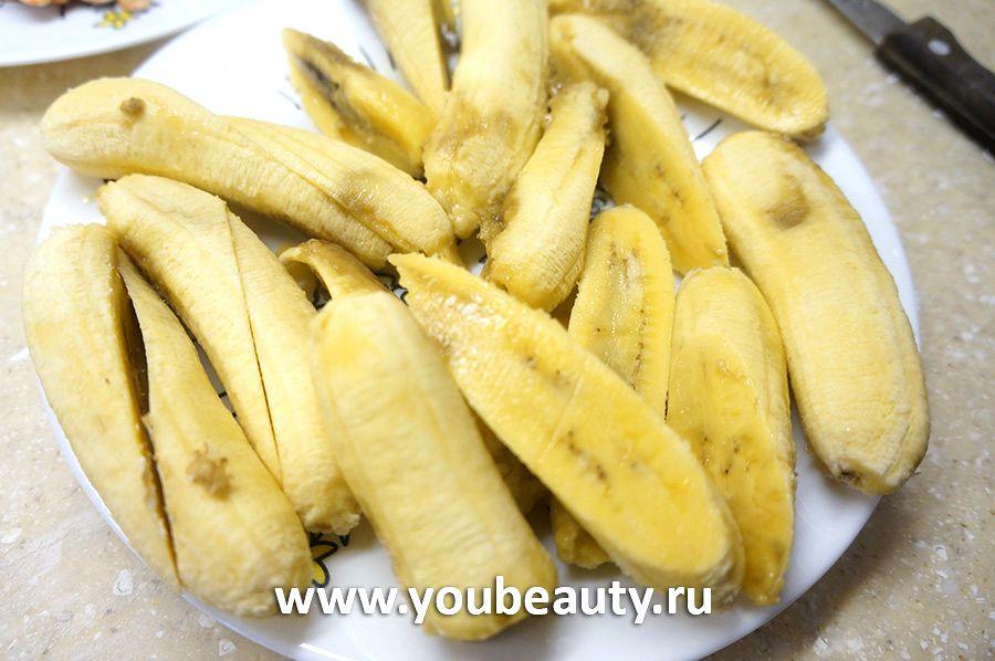 Пальчики - бананчики