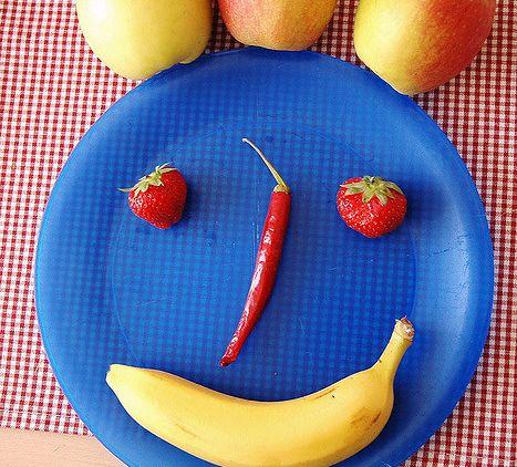 9 правил борьбы с голодом во время диеты