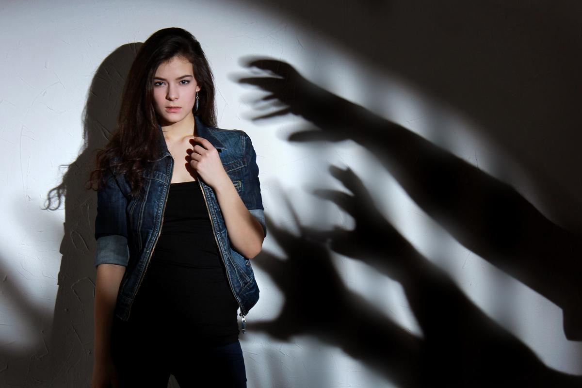 Тесты на YouBeauty: Определите свой наибольший страх!