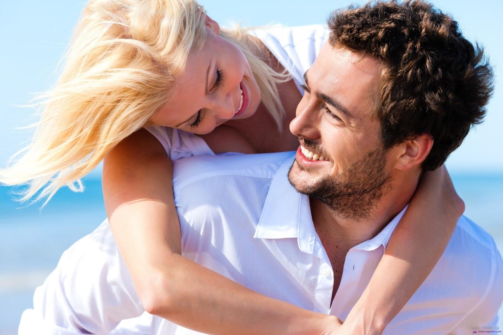 Как женщина может понять , что мужчина испытывает к ней чувство любви?