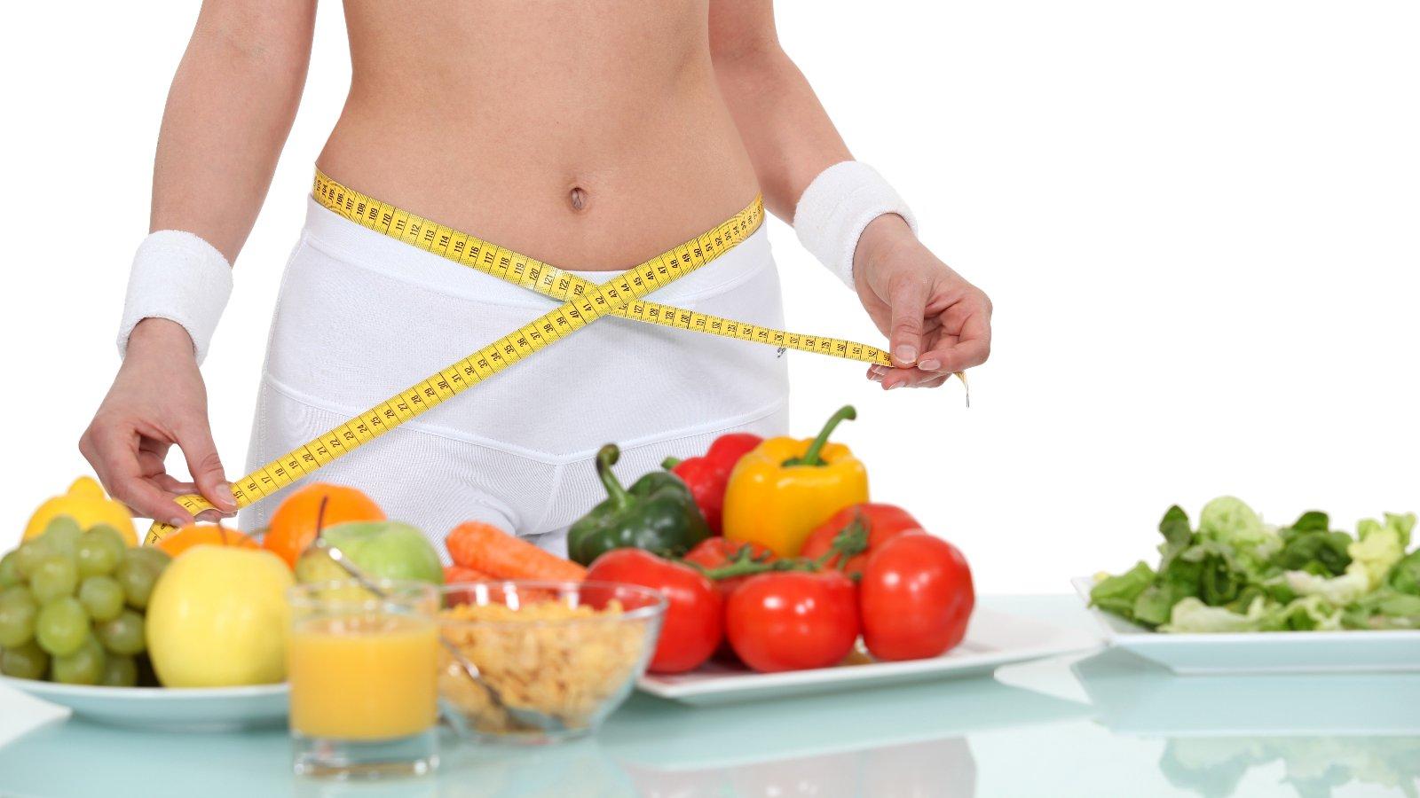 Советы худеющим: 9 причин, замедляющих метаболизм!