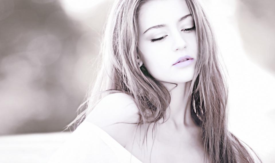 Секреты женской привлекательности