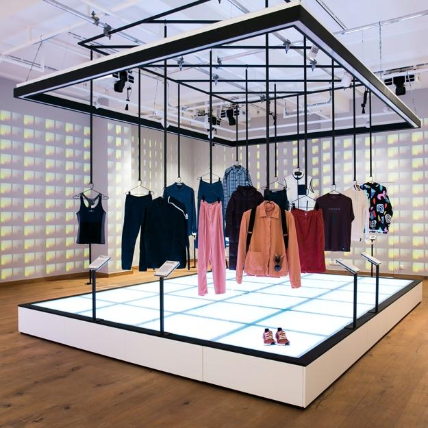 В Амстердаме открылся музей безвредной одежды