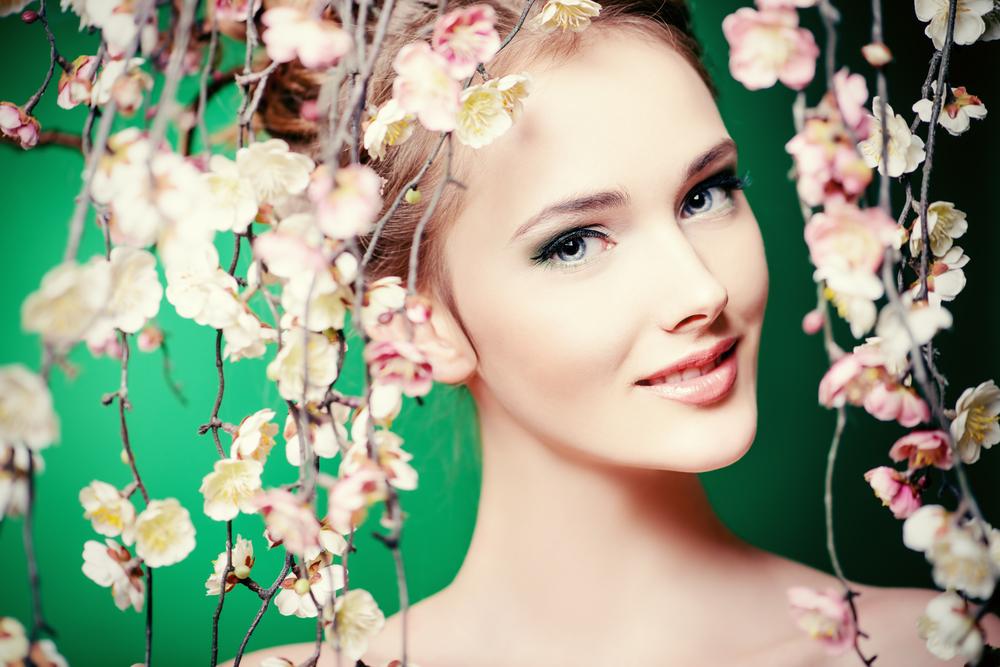 Будь не только красивой, но и женственной