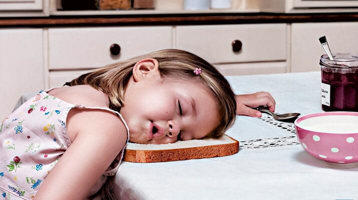 Продукты для для хорошего сна