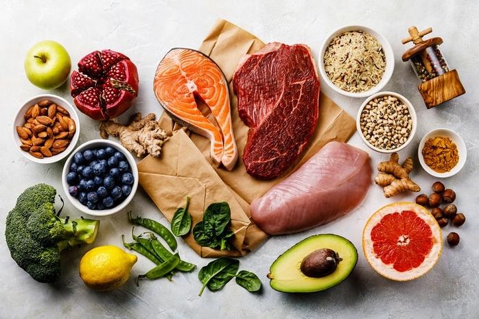 Как завоевать страсть к здоровой пище