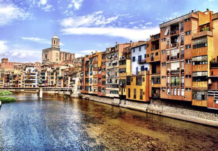 Испания и её красоты