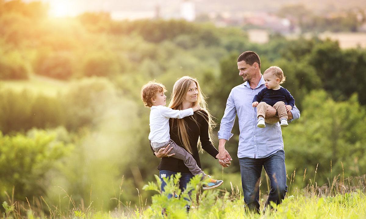В каком возрасте лучше планировать ребенка?