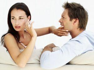 Что отталкивает в мужчинах?