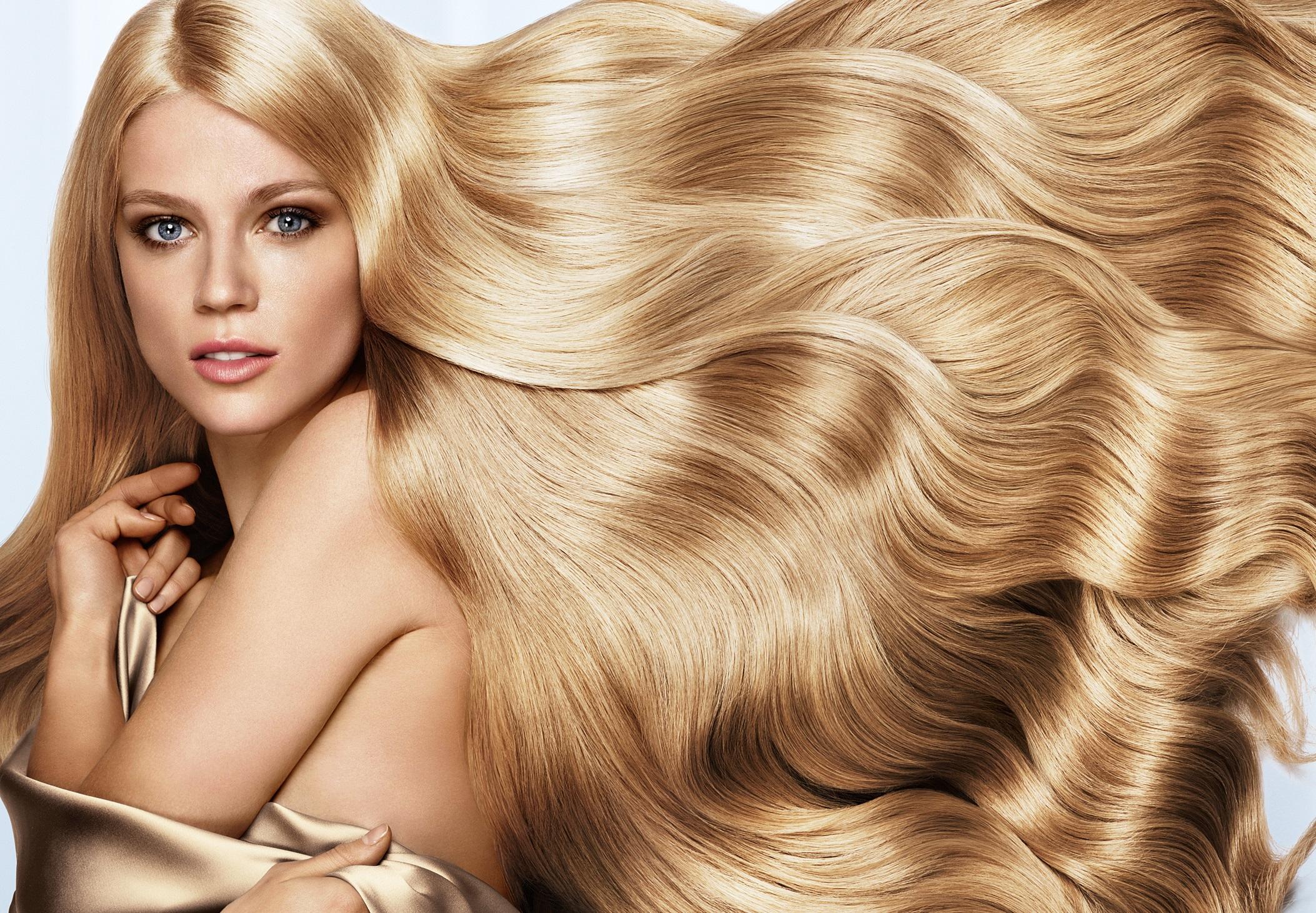 Как «приучить» волосы меньше жирнеть?