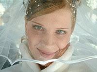 Когда невеста становится монстром
