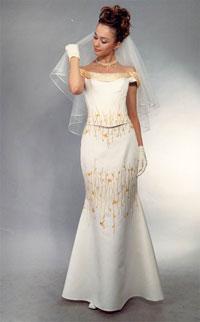 Летняя свадьба: дресс-код для гостей