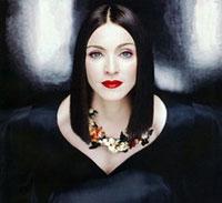 Секреты макияжа Мадонны