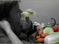 Народные средства борьбы с ранним токсикозом