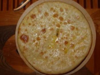 Видео-рецепт: Осетинские пироги с капустой