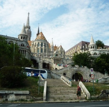 Будапешт – европейская столица событий