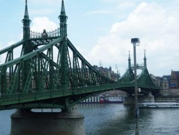 Будапешт - часть 3