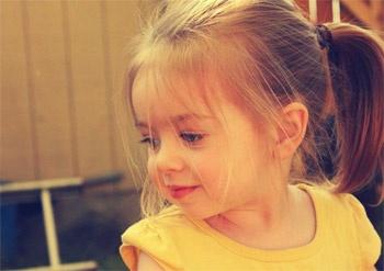 Новая семья: как построить отношения с ребенком ?