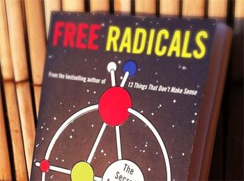 Агрессоры красоты или свободные радикалы