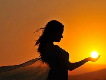 Тесты на YouBeauty: Насколько сильна ваша духовность?