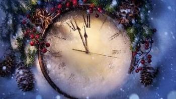 Тесты на YouBeauty: Твой идеальный Новый год