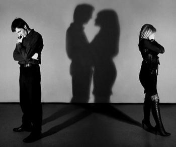 Что происходит с организмом после разрыва с любимым человеком