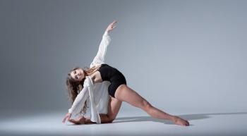 Танцы - мощнейший способ избавиться от депрессии