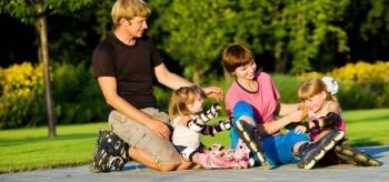 Преимущества активного отдыха для женщин