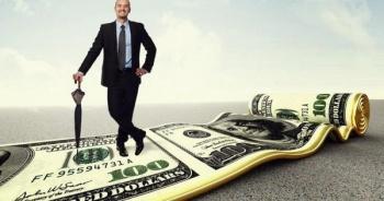 Как стать богатым?