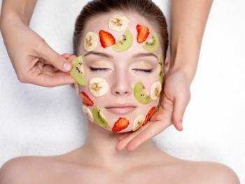 Полезные фруктовые маски для лица