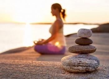 Поговорим о расслаблении тела