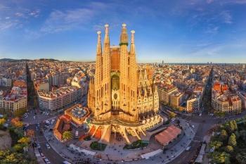 Топ 5 мест которые стоит посетить в Барселоне