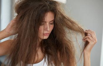 Пористость волос,какая бывает?