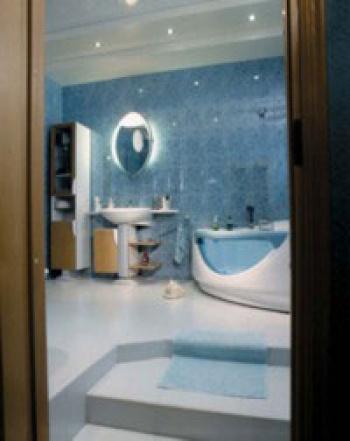 Фэн - шуй ванной комнаты.