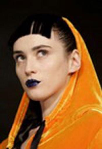 Модные тенденции осени 2007 на Лондонской неделе моды