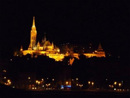 Будапешт – знакомство продолжается или часть 2