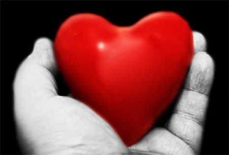 Что подарить на День Влюблённых?