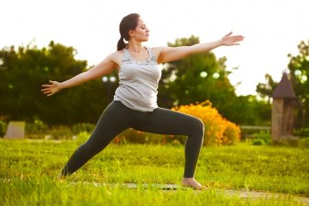 7 правил фитнеса для полных