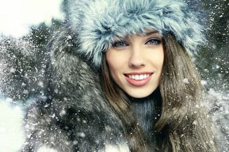 Зимняя мода: с чем можно сочетать меховые изделия?