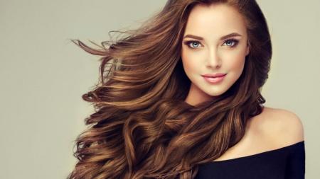 Мужчины любят девушек с красивыми волосами