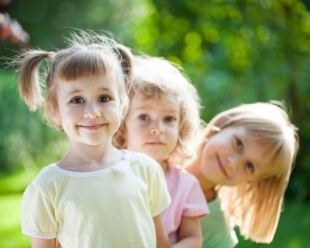 Как развивать память и внимание у ребенка до года?