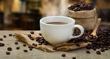 Кофеин поможет вам потерять лишние килограммы