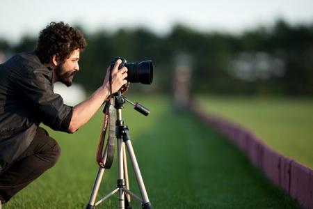 Фотограф и вы