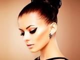 Гламурный макияж. Секрет феерического шарма