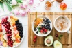 Рецепты полезного и вкусного завтрака